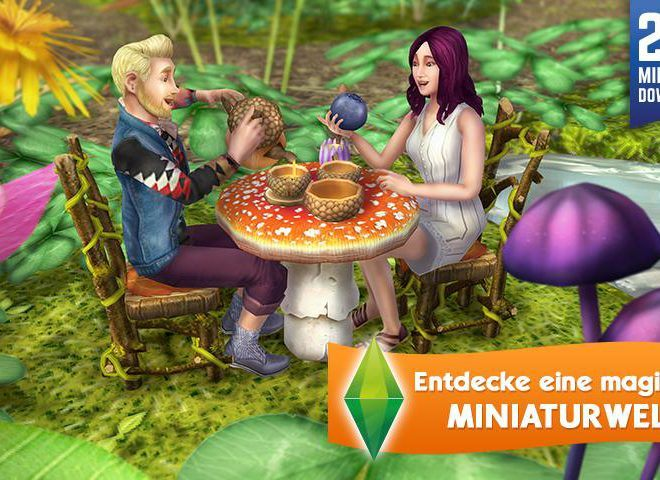 Spiele The Sims Freeplay auf PC 3