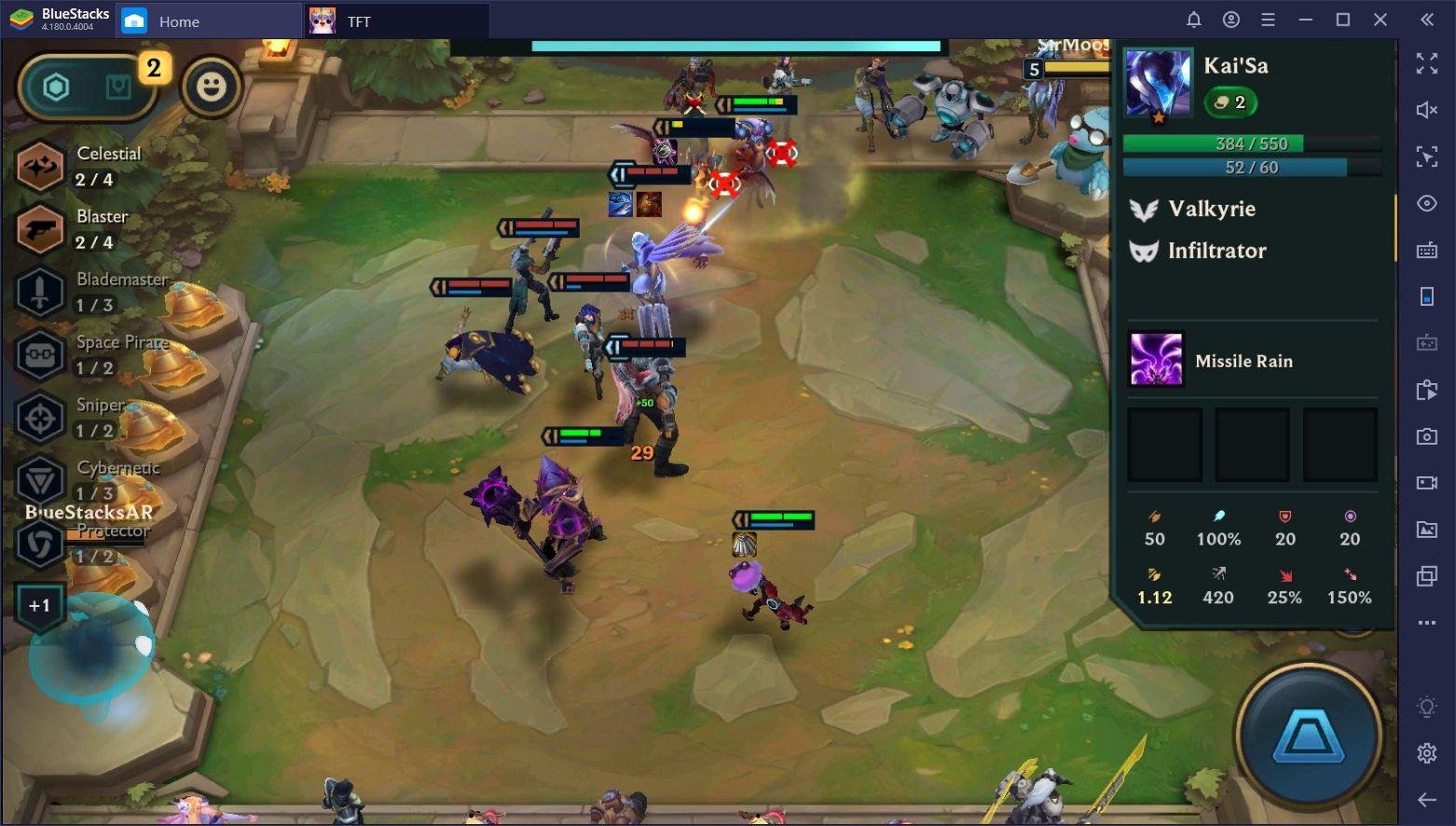 Teamfight Tactics – Alle Ursprünge und Klassen erklärt