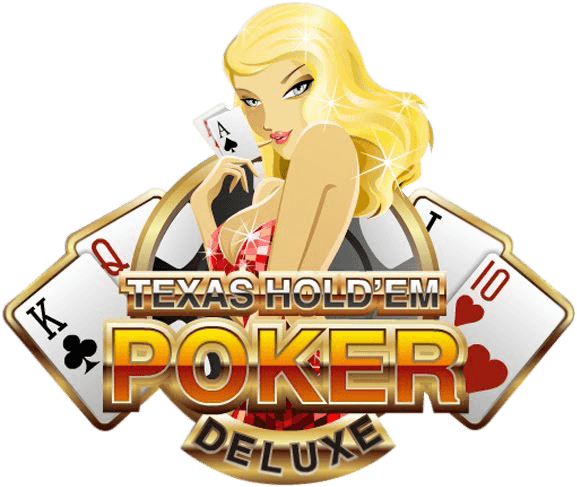 Play Texas HoldEm Poker Deluxe on PC