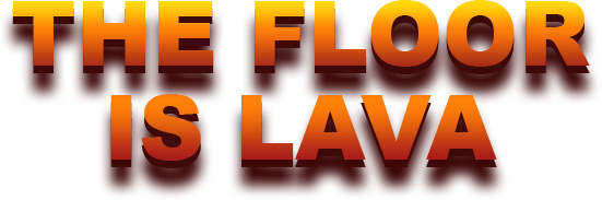 Play The Floor is Lava on PC