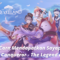The Legend of Neverland: Cara Mendapatkan Sayap Warwings of Conqueror