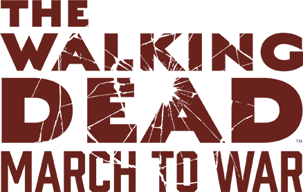 Play The Walking Dead: March To War on PC