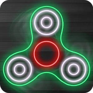 Play Fidget Spinner on PC 1