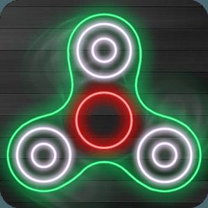 Play Fidget Spinner on PC 1