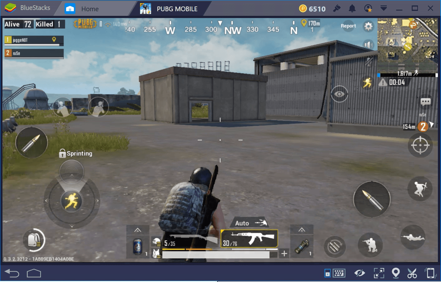 PUBG Mobile Playing Tips 2