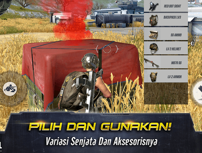 Main Rules of Survival on PC 8