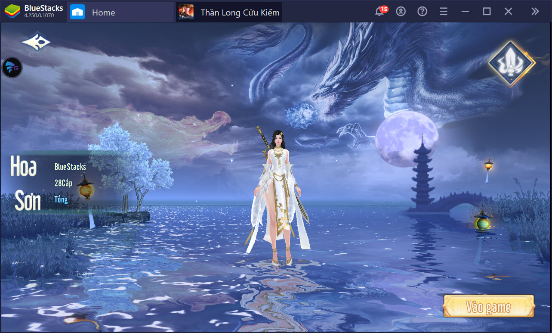 Thần Long Cửu Kiếm: Ngũ đại thần long, đâu là chân mệnh dành cho bạn?
