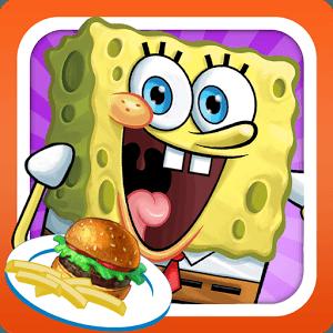 Play SpongeBob Diner Dash on PC