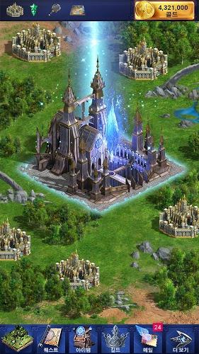 즐겨보세요 파이널 판타지 XV: 새로운 제국 on PC 8