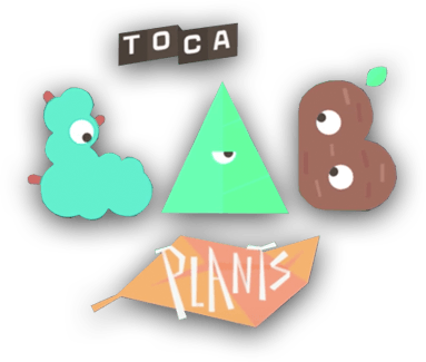 Play Toca Lab: Plants on PC
