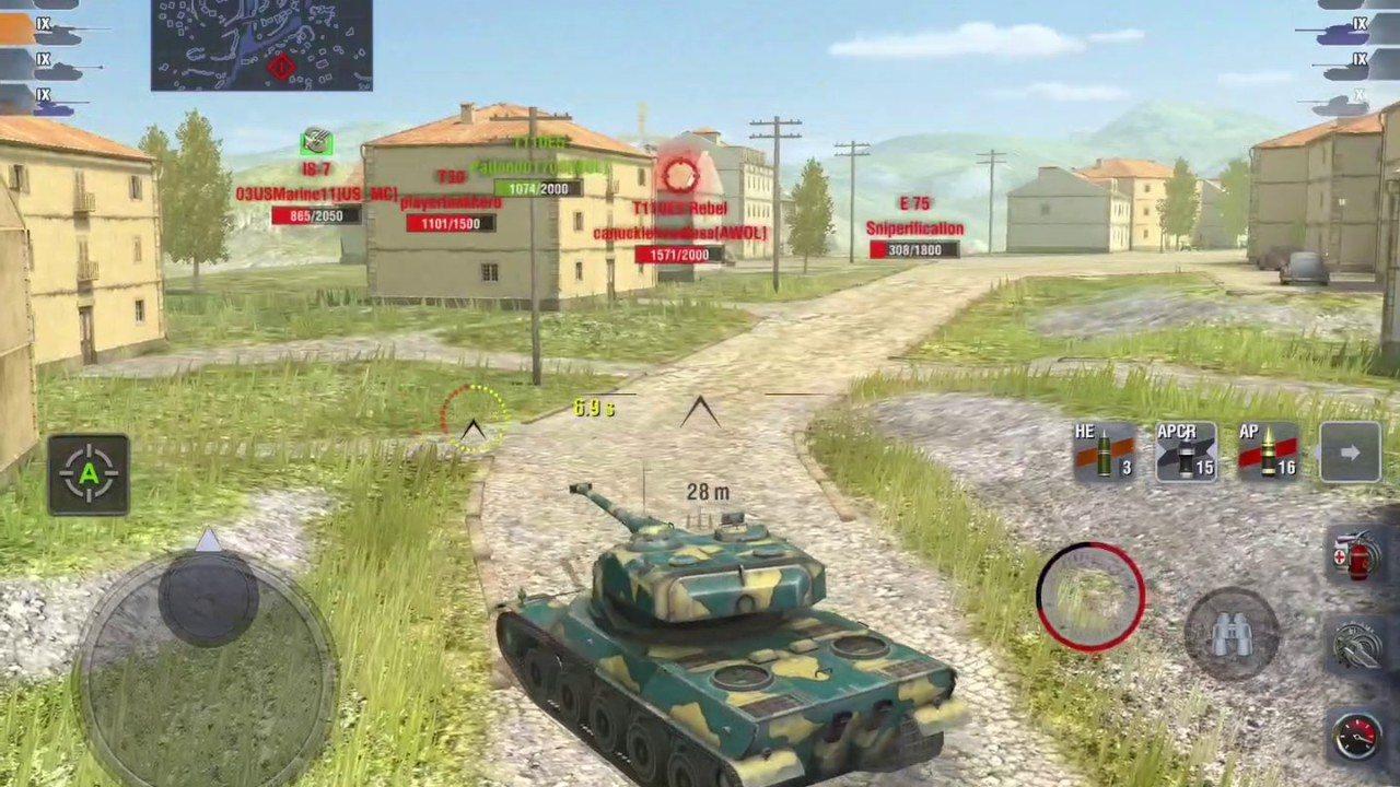Top 10 game chiến tranh dành cho Android – Phần 1