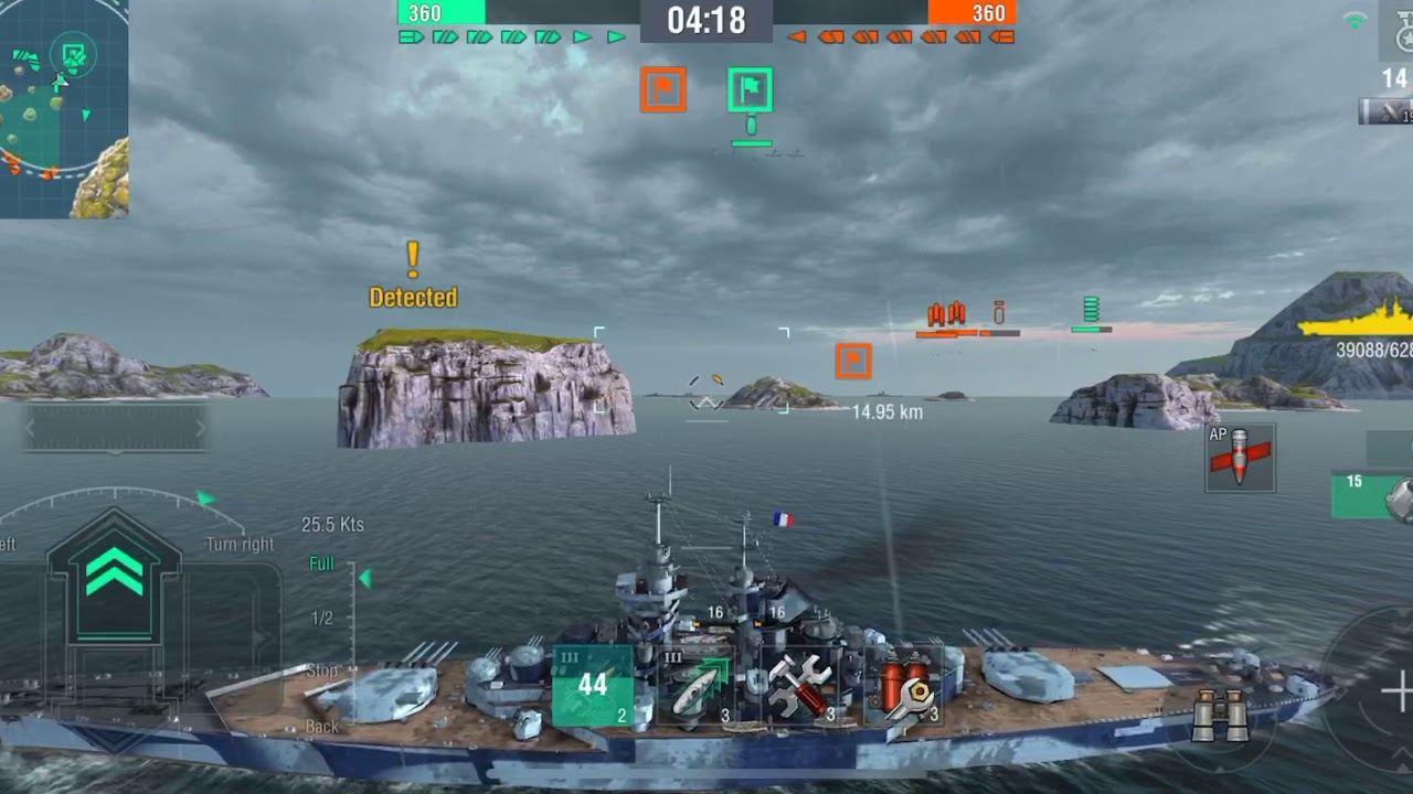 Top 10 game chiến tranh dành cho Android – Phần 2