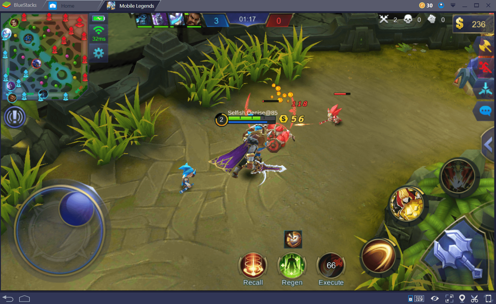 How to Master Top Lane in Mobile Legends: Bang Bang