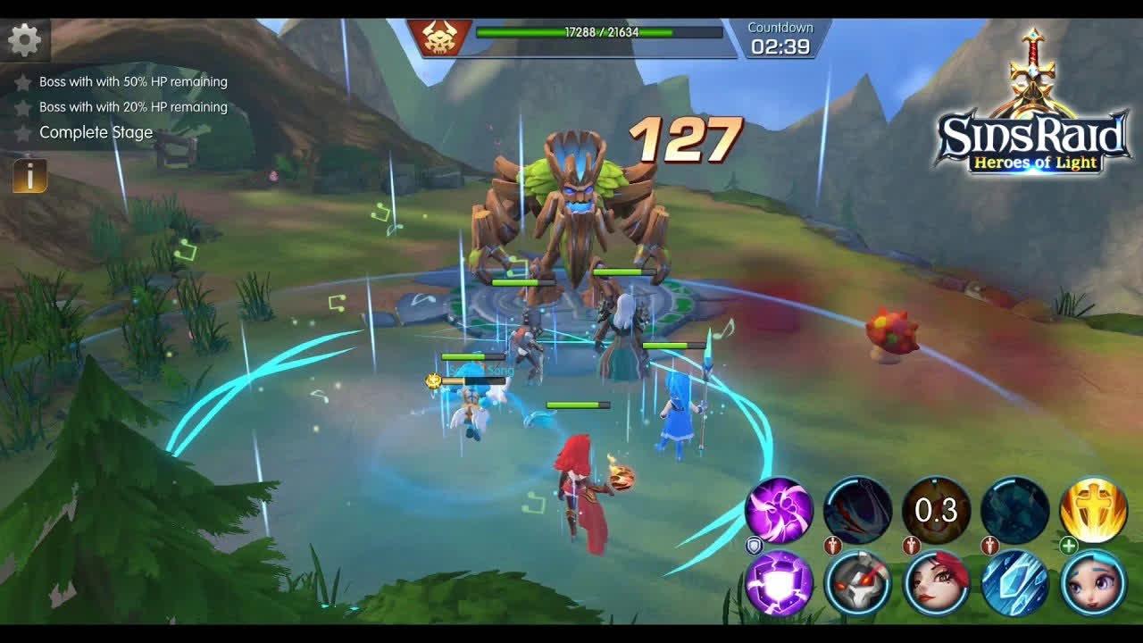 5 лучших мобильных MMORPG для игры на ПК с BlueStacks