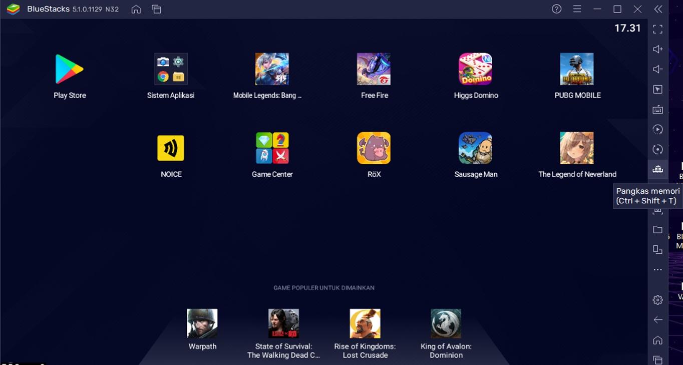 5 Game Mobile Terbaru dan Terpopuler di 2021