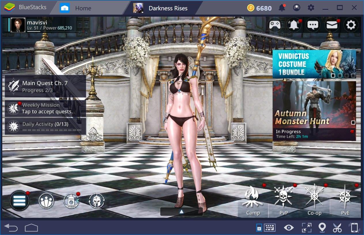 Top 5 game nhập vai được nhiều game thủ chọn chơi trên BlueStacks