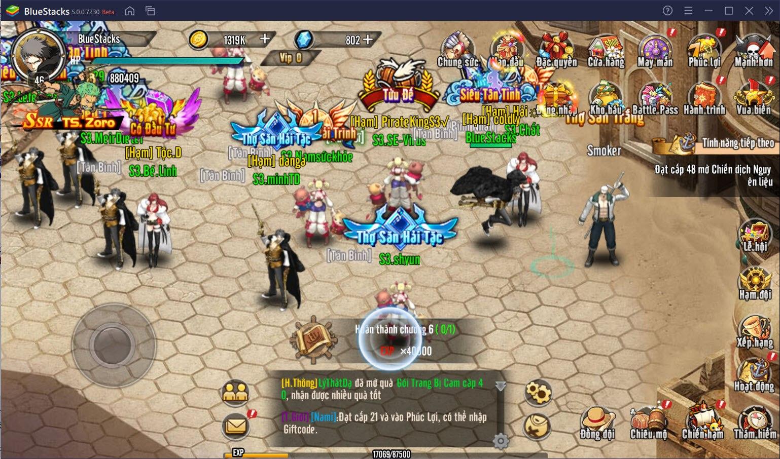Top 7 game mobile đáng chơi ra mắt trong tháng 5 tại Việt Nam