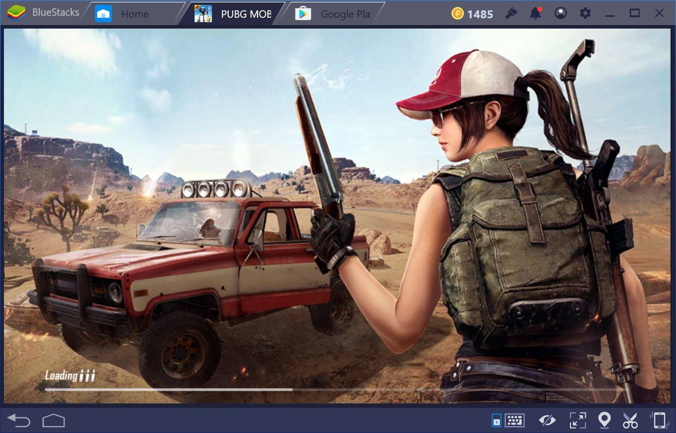 Top 10 game mobile hấp dẫn trên BlueStacks tháng 2/2019
