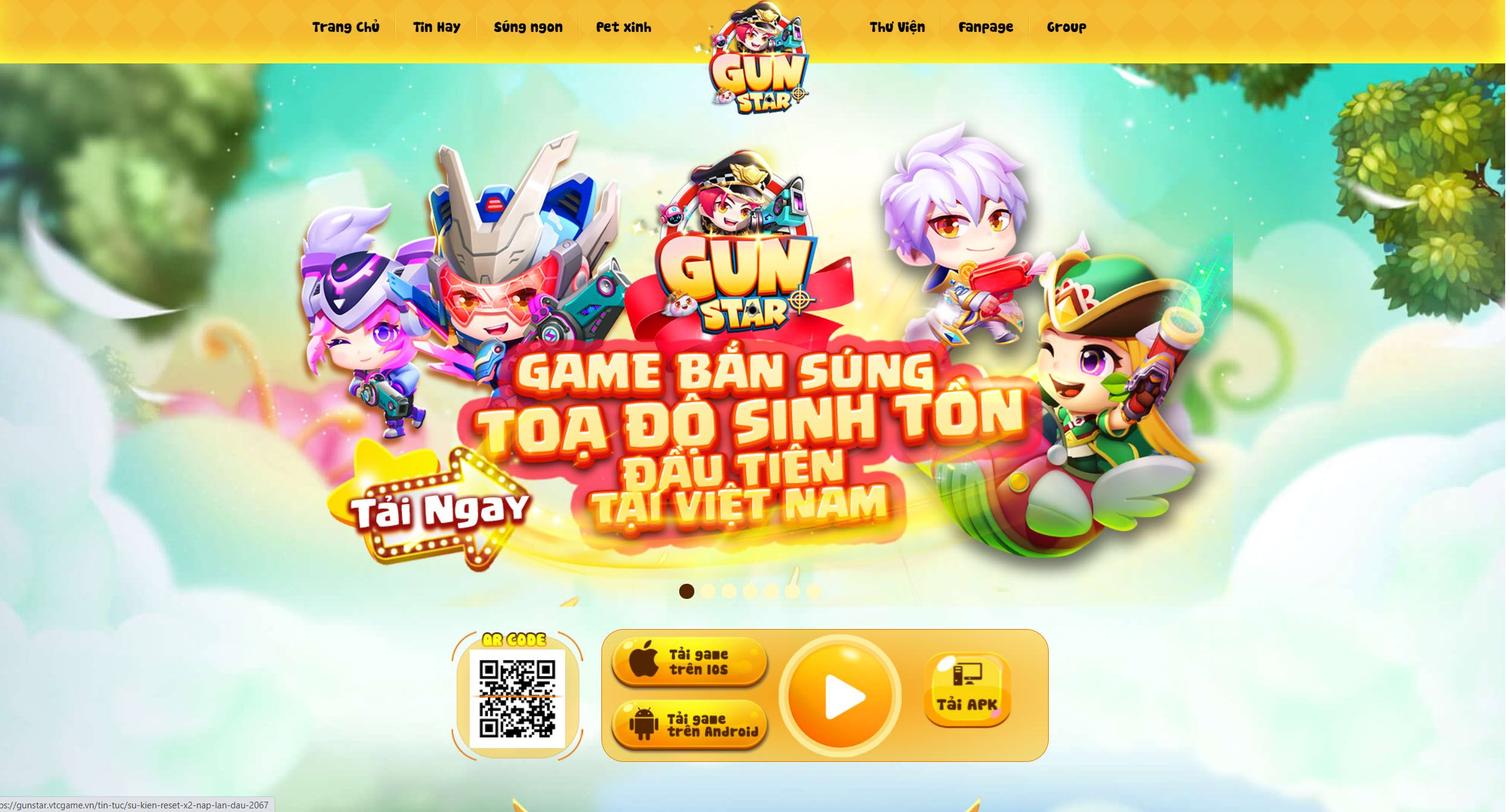 Top 7 game đáng chơi ra mắt tháng 10 tại Việt Nam
