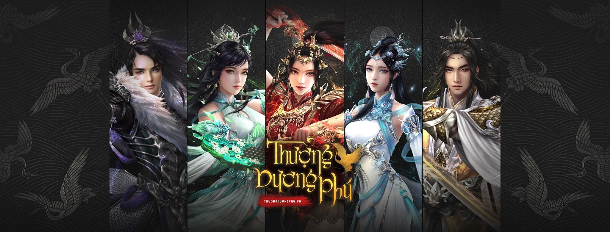 Top 5 game mobile hấp dẫn ra mắt tháng 9 tại Việt Nam