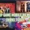 Top 6 game đáng chơi ra mắt tháng 7 tại Việt Nam