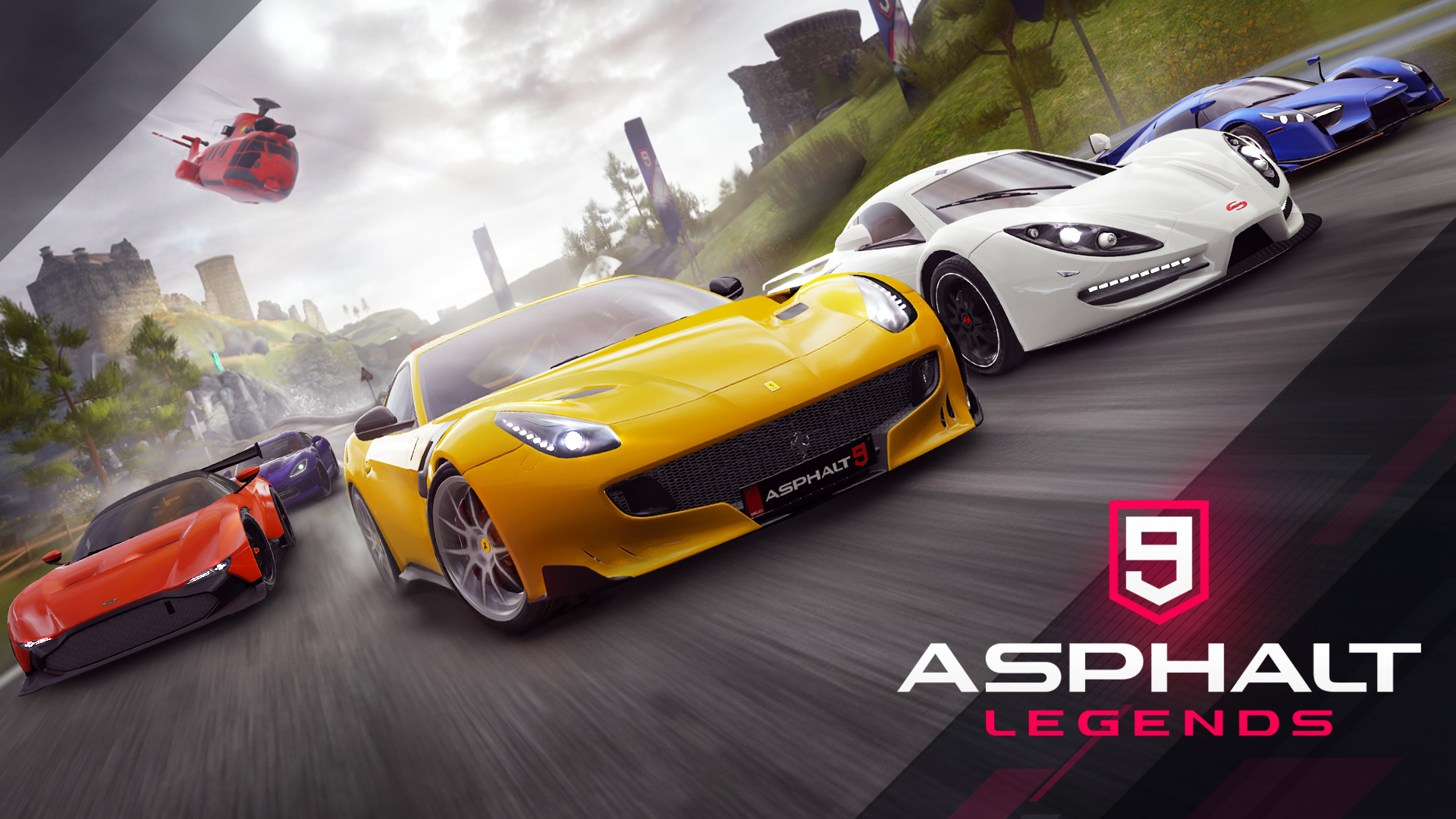 Top Racing Games for Android in 2020 Available on PC with BlueStacks