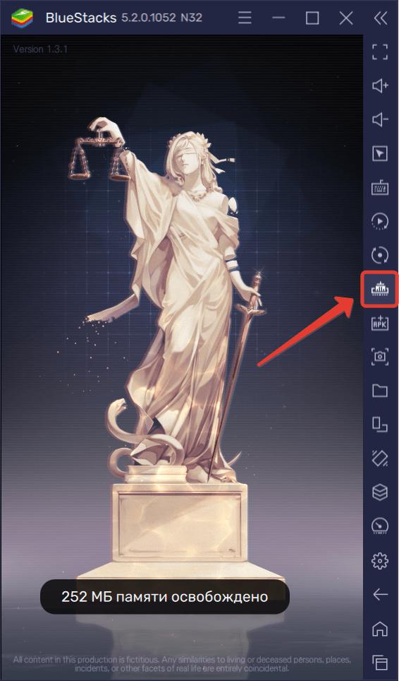 Какие инструменты BlueStacks помогут вам стать лучшим детективом в Tears of Themis на ПК?