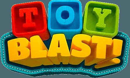Juega Toy Blast en PC