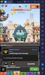 Tap Titans 2 – In-depth Heroes Guide