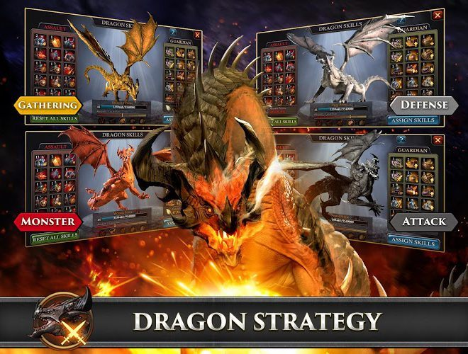 Play King of Avalon: Dragon Warfare on PC 3
