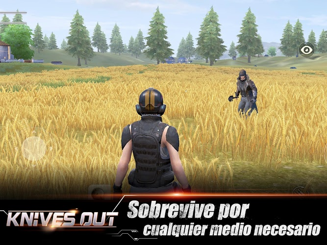 Juega Knives Out on PC 10
