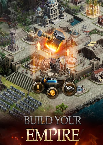 Play Clash of Kings on PC 15
