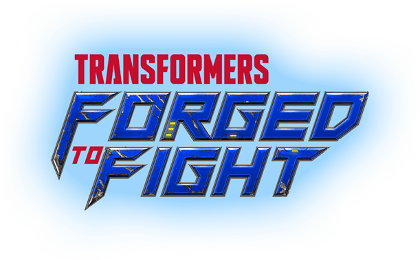Играй TRANSFORMERS: Forged to Fight На ПК