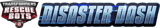 Play Transformers Rescue Bots: Dash on PC