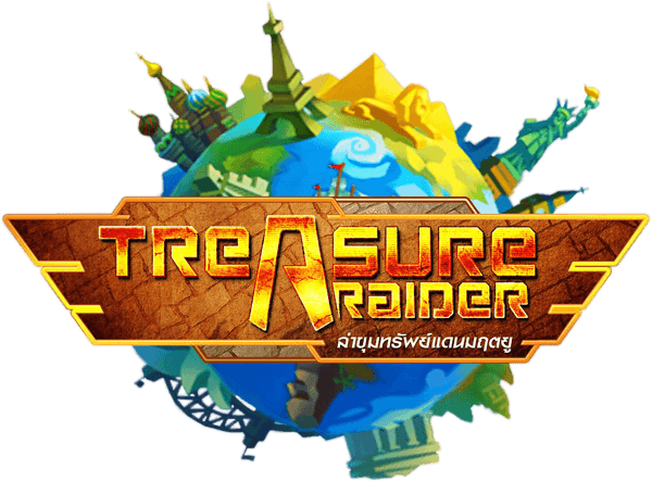 เล่น Treasure Rider on PC