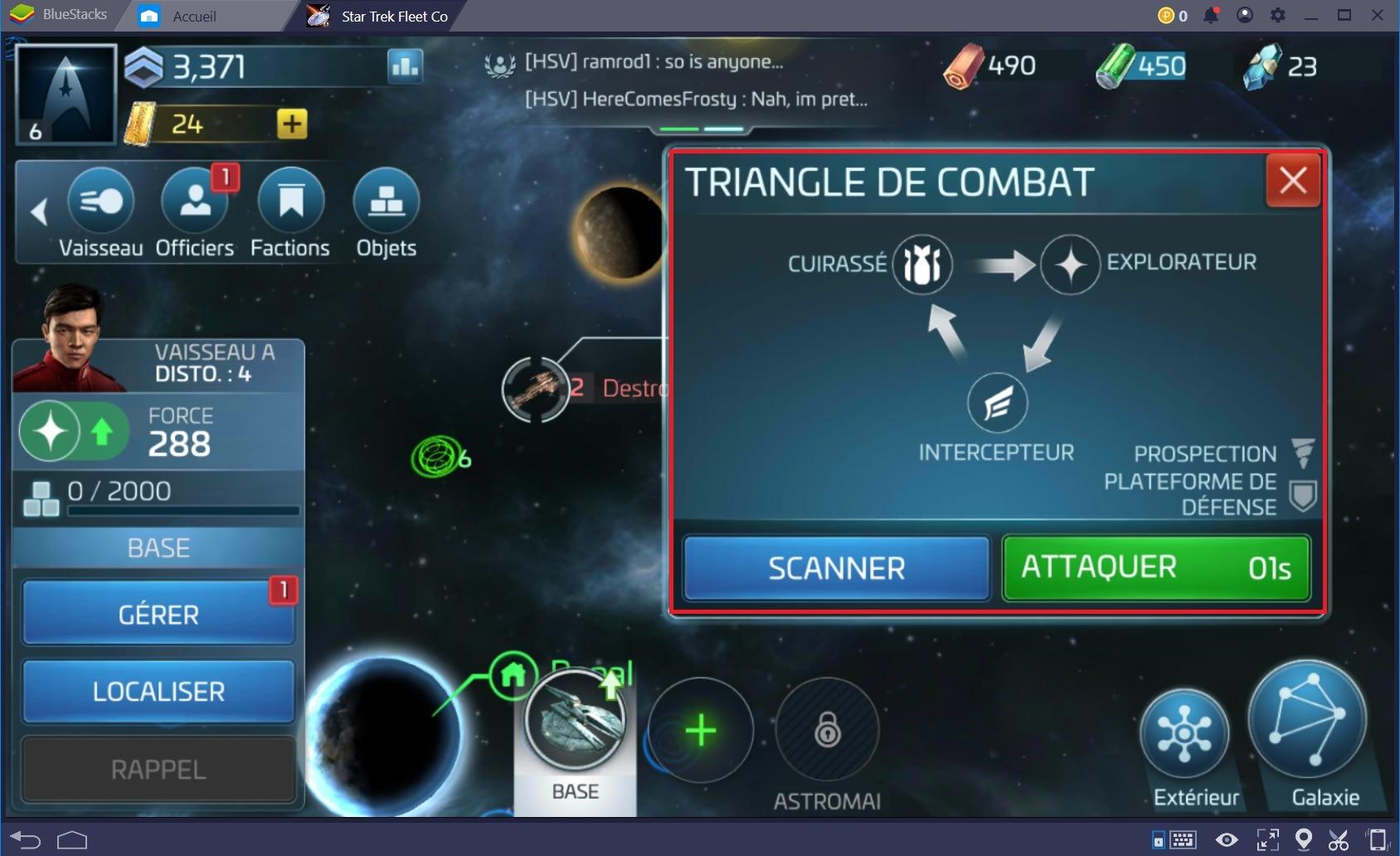 Star Trek Fleet Command : 5 astuces pour devenir le grand-maître de la Galaxie