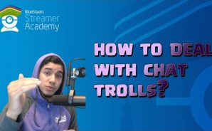 How to deal with chat trolls 1