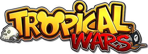 Chơi Tropical Wars on PC