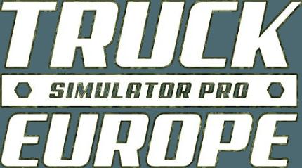Play Truck Simulator PRO Europe on PC