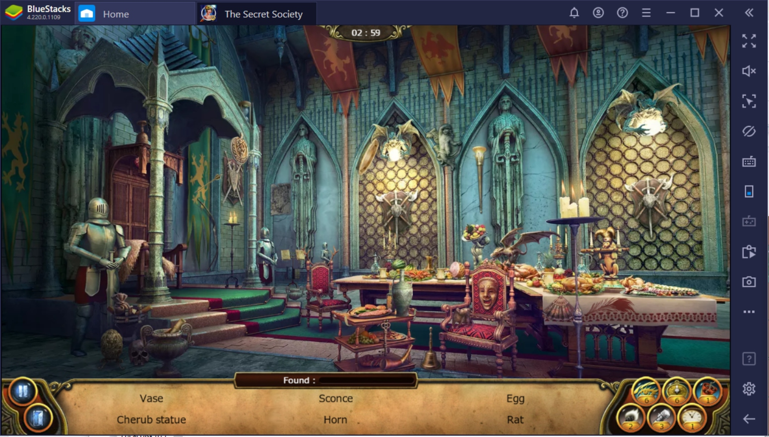 The Secret Society on PC – Tips and Tricks to Solving Puzzles