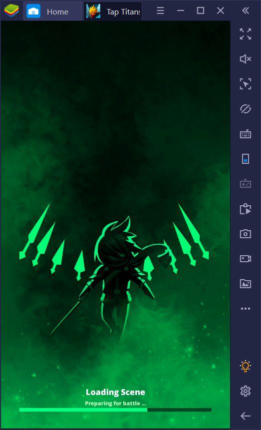 Tap Titans 2 auf dem PC – Tippe deine Probleme weg mit diesem Anfängerleitfaden