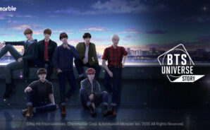 BTS Universe Story – 5 Reasons Why You Should be Excited About This Game