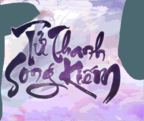 Chơi Tử Thanh Song Kiếm on PC