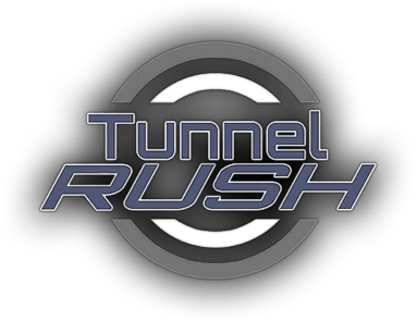 Играй Tunnel Rush На ПК