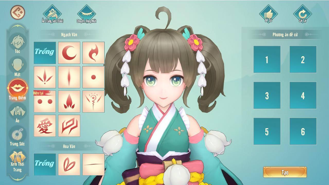 Tuyệt Kiếm Cổ Phong: Game mobile kiếm hiệp mới có đồ họa độc đáo sắp ra mắt