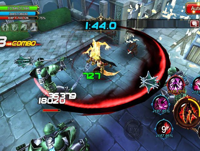 Play Kritika on PC 10
