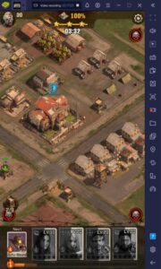 How to Play The Walking Dead: Survivors on PC with BlueStacks