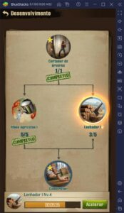 Guia de gerenciamento de recursos em The Walking Dead: Survivors