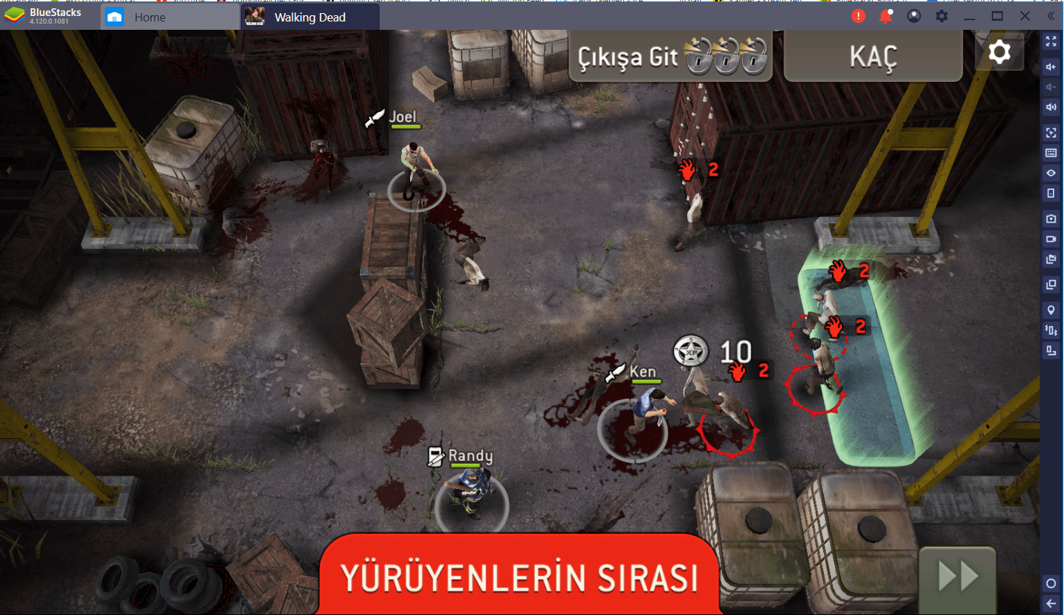 The Walking Dead No Man's Land— Savaş ve İnşa Rehberi