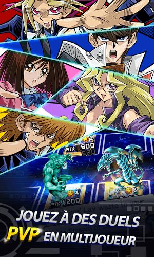 Jouez à  Yu-Gi-Oh! Duel Links sur PC 5